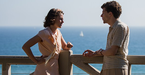 Woody Allen's #CafeSociety to open the 69th Cannes Film Festival