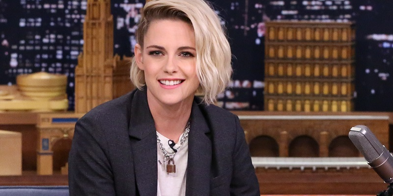 Kristen at the Tonight Show with Jimmy Fallon – July 11, 2016