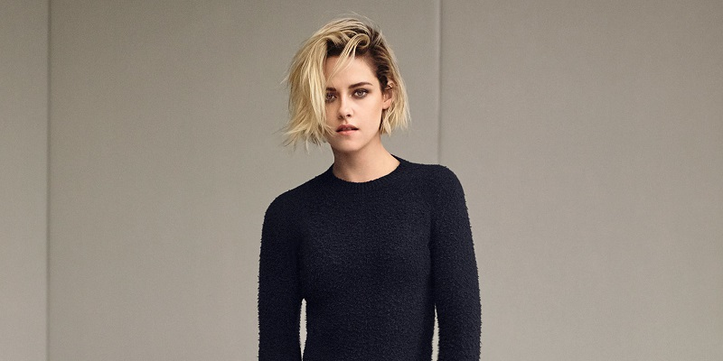 Kristen on the cover of the New York Times Style Magazine – August 21, 2016