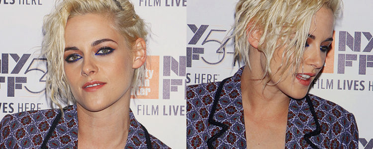 An Evening With Kristen Stewart during the New York Film Festival – October 05, 2016