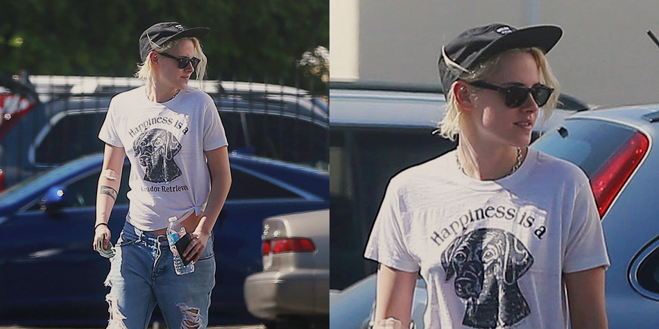 Candids – Leaving a medical building in Burbank – October 22, 2016