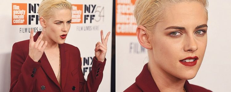 #CertainWomen Premiere during the New York Film Festival – October 03, 2016