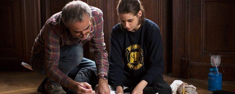 Olivier Assayas mentions Kristen in a new interview