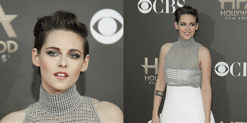 Kristen to star in Adventure Thriller #Underwater