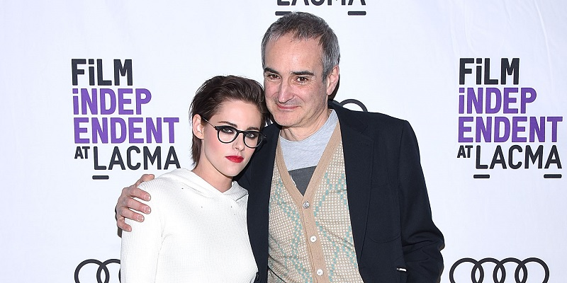 #PersonalShopper LACMA Screening + Q&A – March 06, 2017