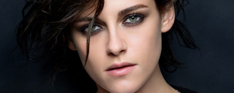 "Kristen is the face of Chanel's new fragrance ""Gabrielle Chanel"""