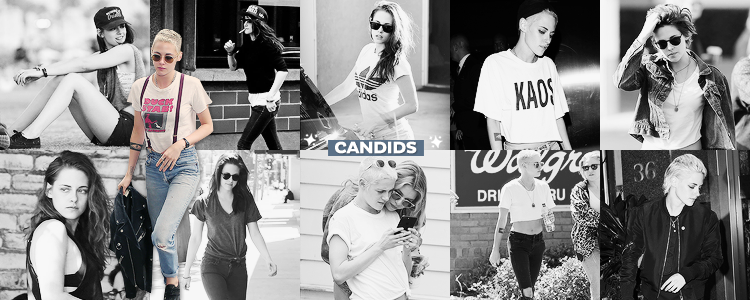 Candids – March 2018