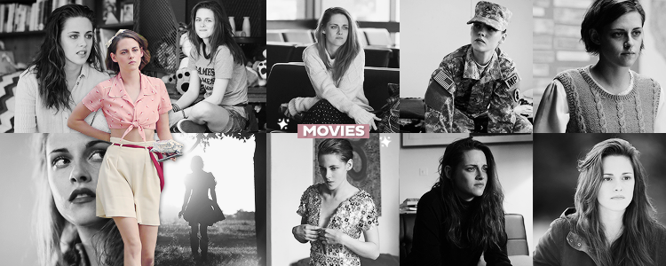 Close-up with Kristen Stewart, Feature Films Jury member