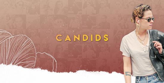 Candids – January 2019