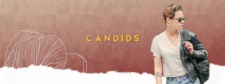 Candids – February 2019